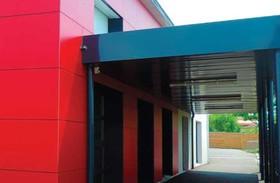 L'agrandissement de l'école publique René Jolivot à Joué-sur-Erdre