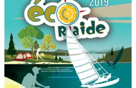 affiche Éco R'aide 2019