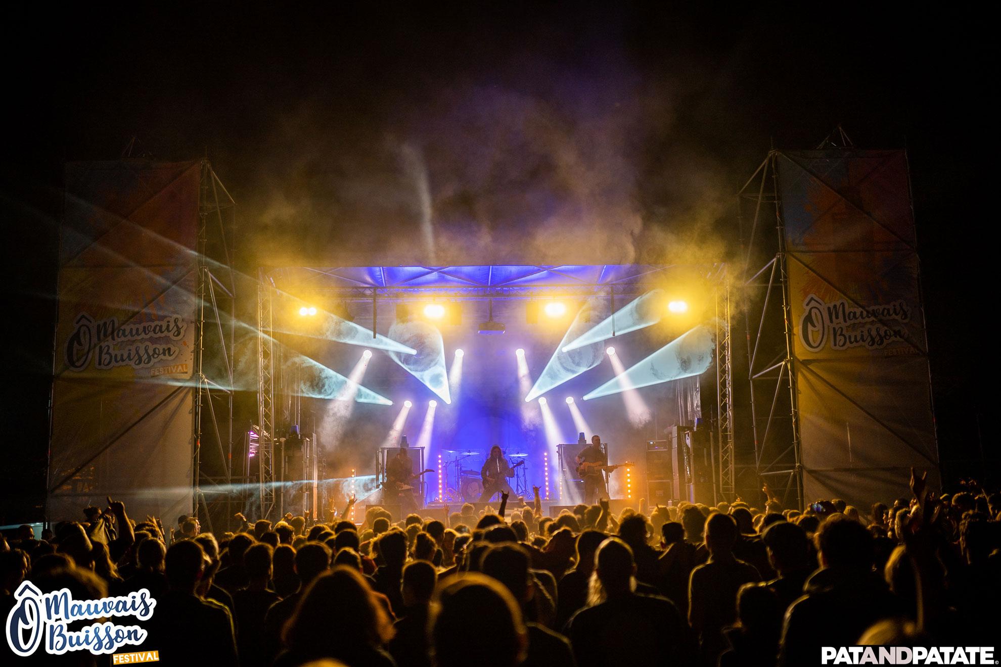 En 2019, le public avait répondu présent pour les 15 ans du festival